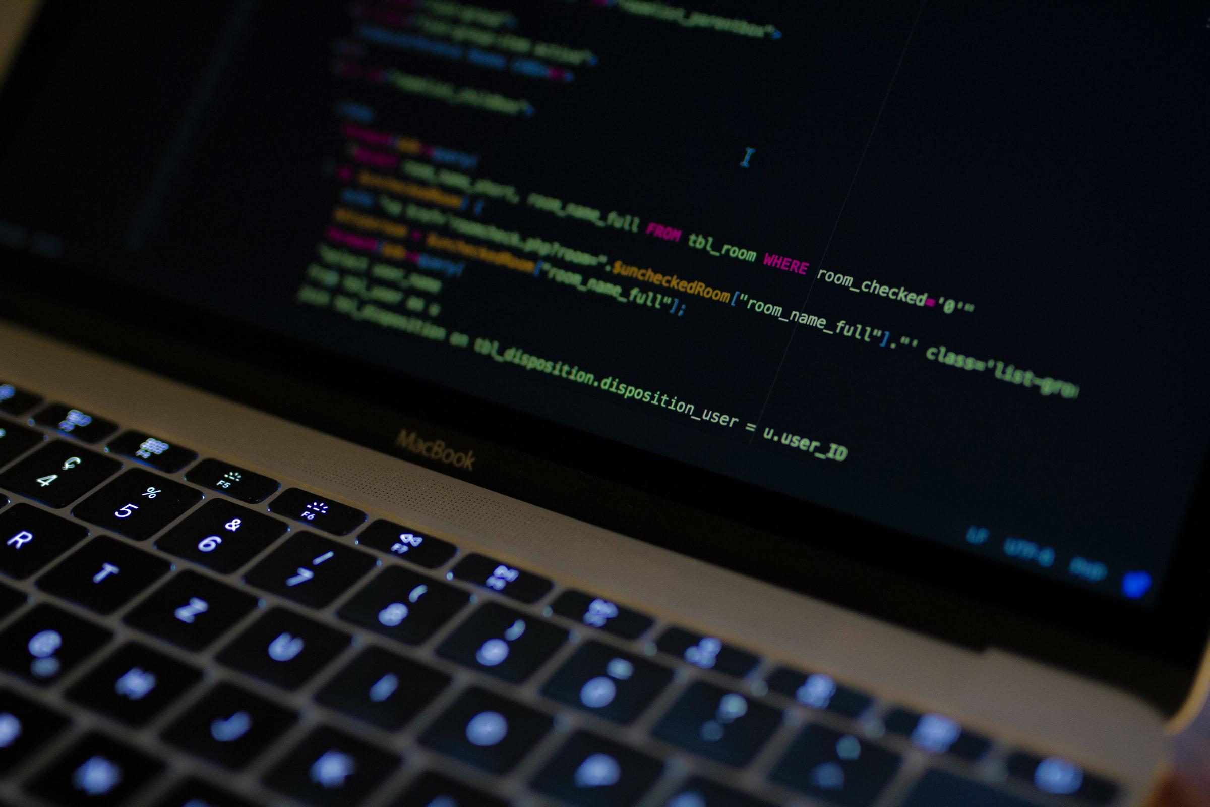 code développement digitale